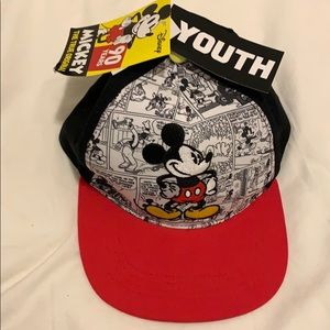 Disney Mickey Mouse youth hat